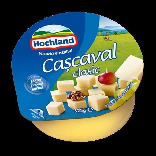 Imagine Cascaval clasic 325gr