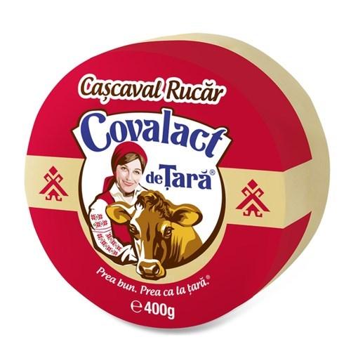 Imagine Cascaval Covalact Rucar, 400g