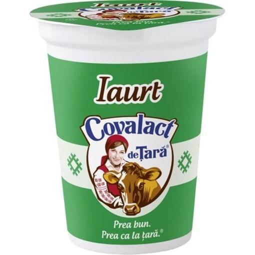 Imagine Iaurt Covalact 2.8% grasime 375g
