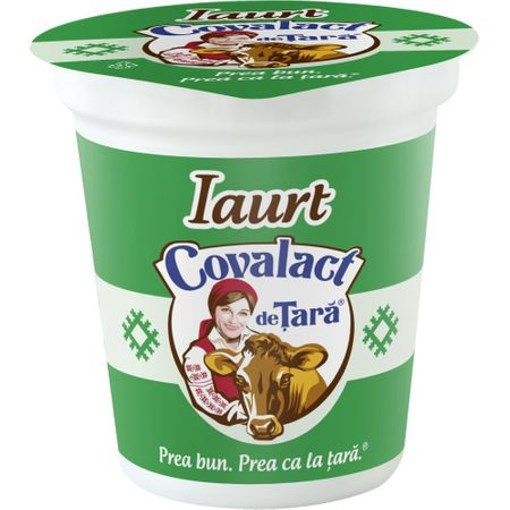 Imagine Iaurt Covalact 2.8% grasime, 140g