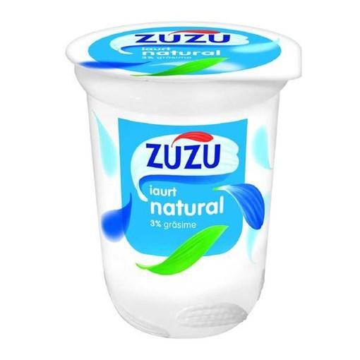Imagine Iaurt Zuzu natural, 400g