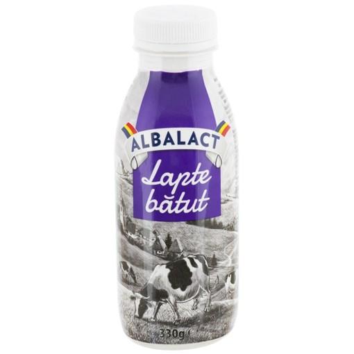 Imagine Lapte batut Albalact, 320g