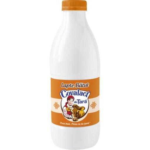 Imagine Lapte batut Covalact 2% grasime, 900g