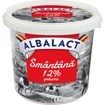 Imagine Smantana Albalact 12% 900 grame