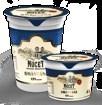 Imagine Smantana Nucet, 12% grasime, 200 gr.