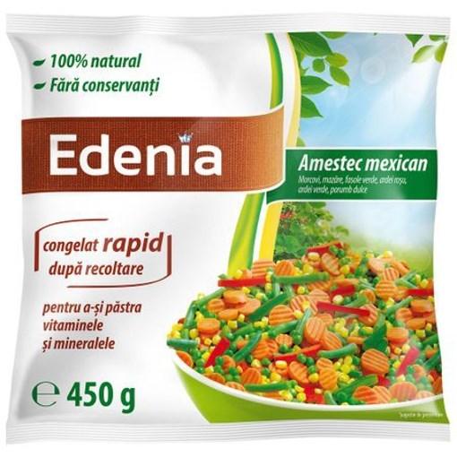 Imagine Amestec Mexican 450g Edenia