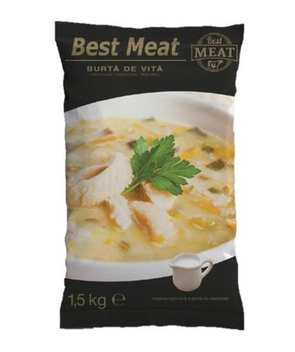 Imagine Best Meat Burta De Vita Fideluta 1K gr.