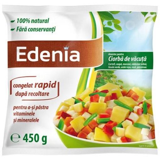 Imagine Ciorba Vacuta 450g Edenia