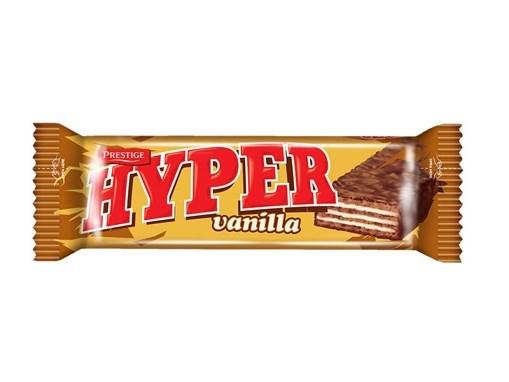 Imagine Hyper Napolitane glazurate cu cacao si vanilie