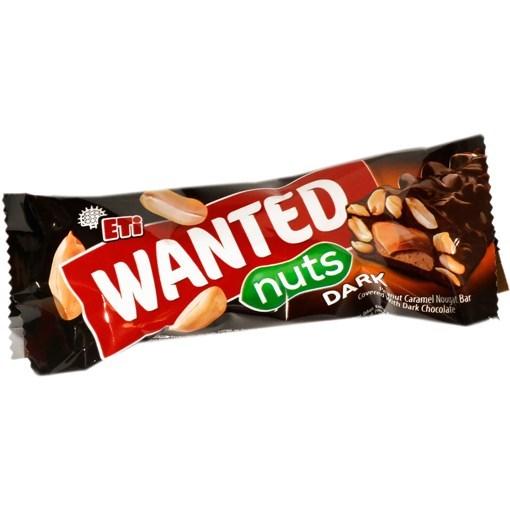 Imagine Napolitana Wanted Nuts Dark