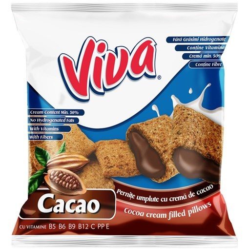 Imagine Pernite Viva cacao 100 gr.