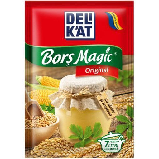 Imagine Bors Magic 20g Delikat