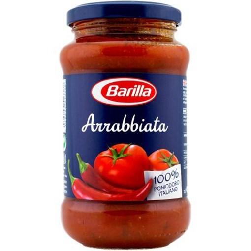 Imagine Barilla Arrabbiata Sos, 400 gr