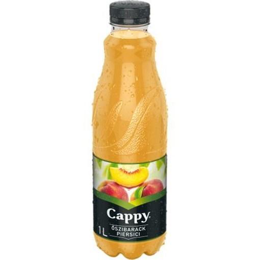 Imagine Cappy Nectar Piersici 1L