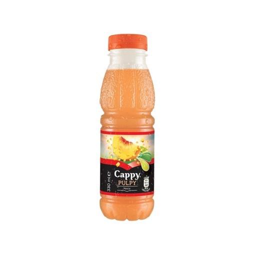 Imagine Cappy Pulpy Grapefruit 330 ml