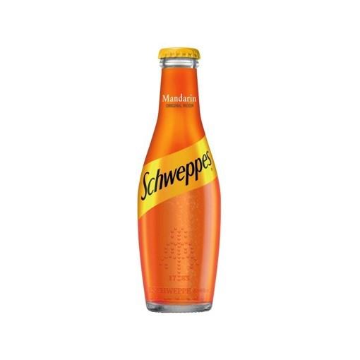 Imagine Schweppes Mandarin 200 ml