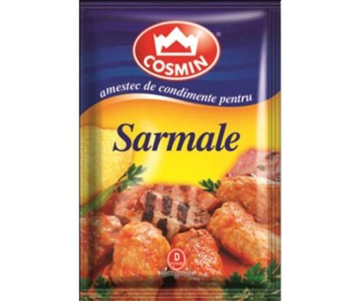 Imagine Cosmin Condimente Sarmale 20g