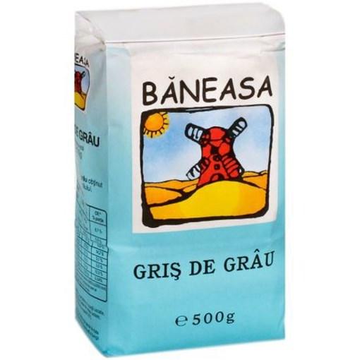 Imagine Baneasa Gris 500g