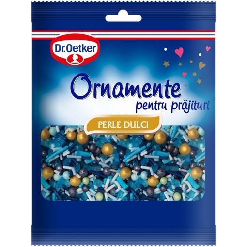 Imagine Ornamente Perle Dulci 30g Dr. Oetker