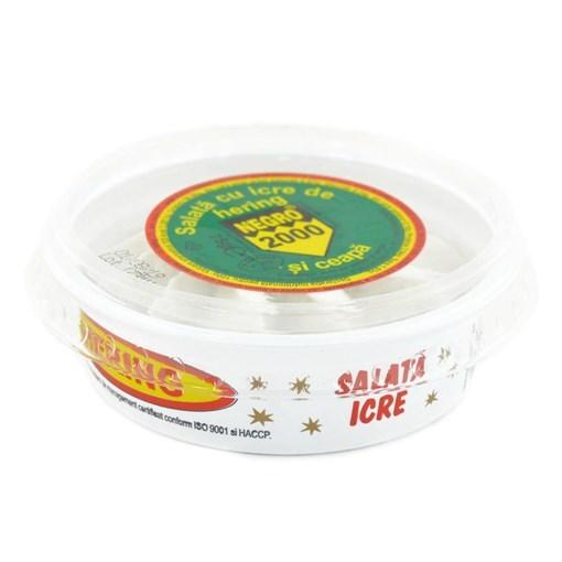 Imagine Salata de Acasa Hering cu Ceapa 70gr