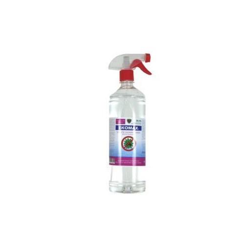 Imagine Solutie dezinfectanta pentru suprafete EKOMAX, 1L
