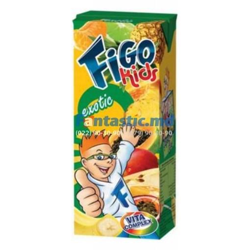 Imagine Figo Kids Exotic, 200ml