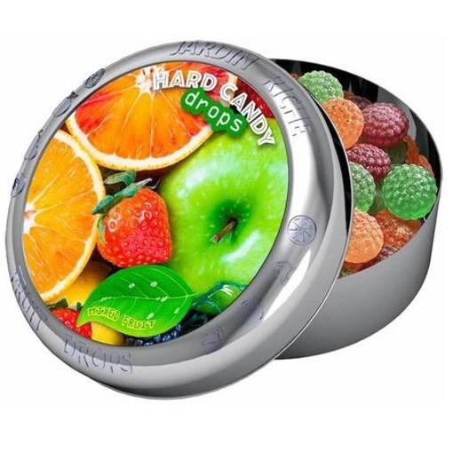 Imagine Hard Candy cu Fructe 12.7g
