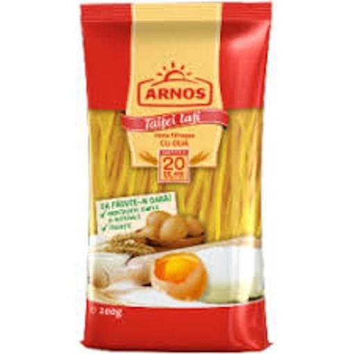 Imagine Paste  Arnos cu ou  - Taitei Lati 200 gr.