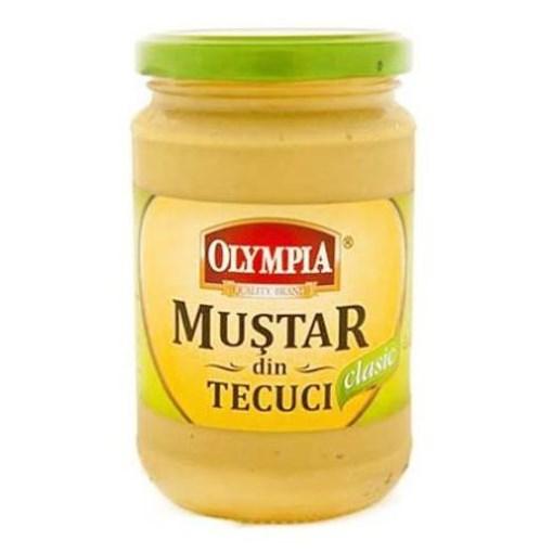 Imagine OLYMPIA Mustar Clasic 300g