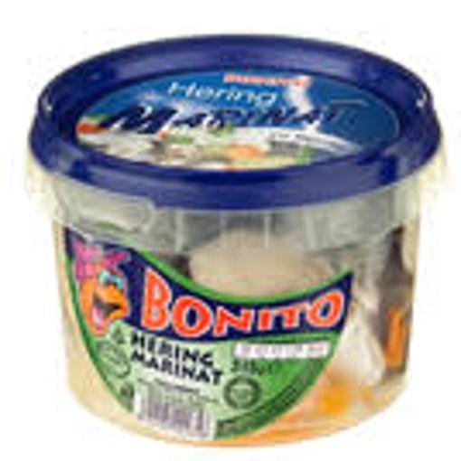 Imagine Hering marinat 315 grame