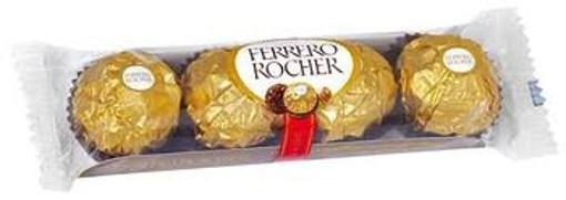 Imagine Ferrero Rocher 4 buc.