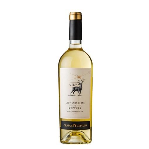 Imagine Vin Astrum Cervi Sauvignon Blanc 0.75L