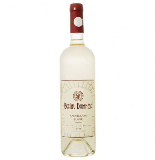 Imagine Vin Beciul Domnesc Sauvignon Blanc, 0.75L