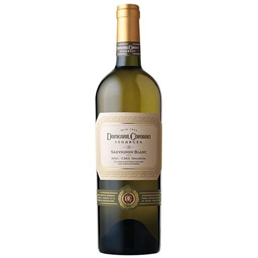 Imagine Vin Segarcea Sauvignon Blanc - Prestige 750ml