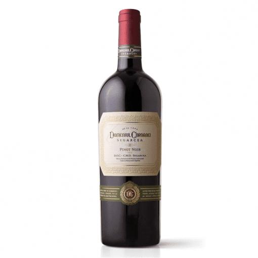 Imagine Vin Segarcea Pinot Noir - Prestige 750ml