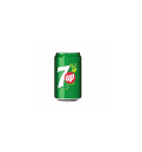Imagine 7UP 330 ml (dz)