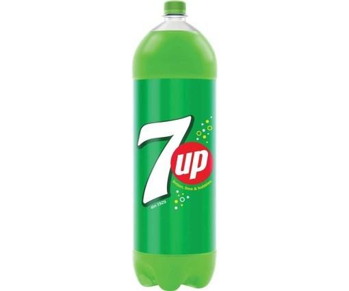 Imagine 7Up Lemon Lime 2.5L