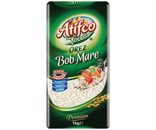 Imagine ATIFCO orez bob mare 1 Kg