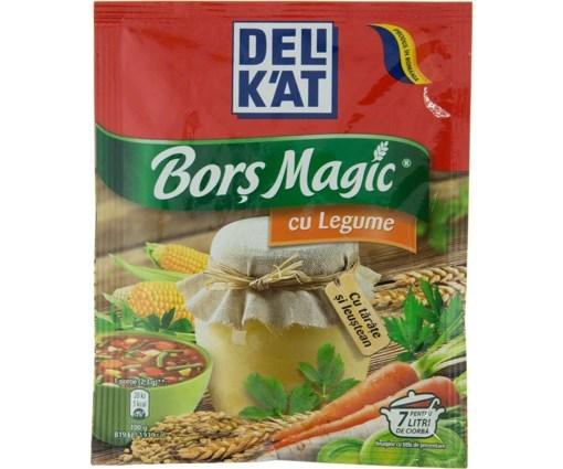Imagine Bors Legume 65g Delikat
