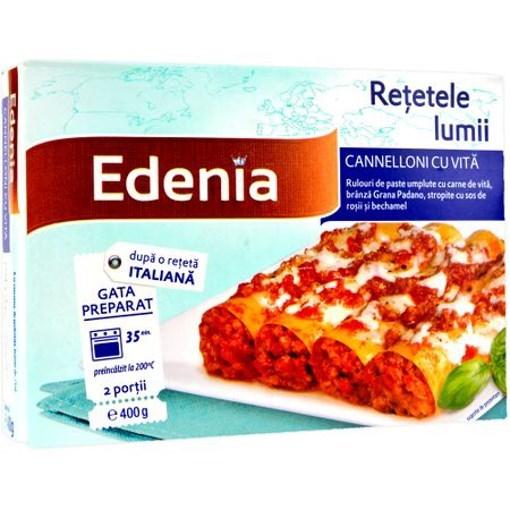 Imagine Cannelloni Vita 400G gr. Edenia