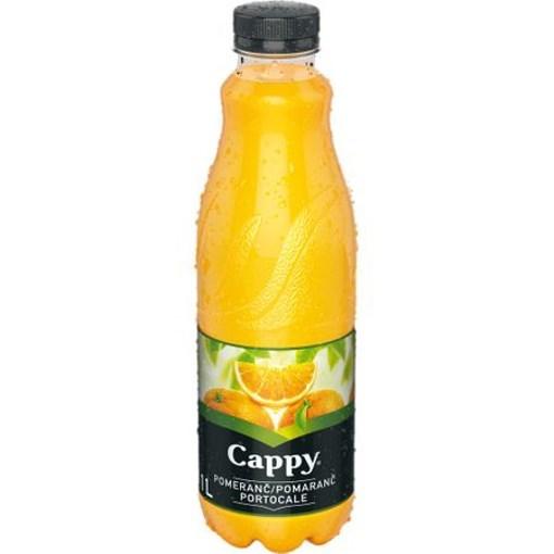 Imagine Cappy Nectar Portocale 1.00 L
