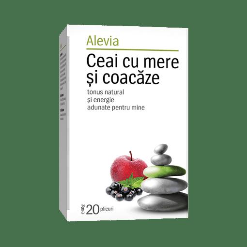 Imagine Alevia - Ceai cu mere si coacaze 20