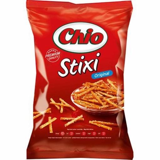 Imagine Chio sticksuri cu sare Stixi 500 gr.