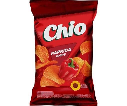 Imagine Chio Chips cu paprika 140 gr.