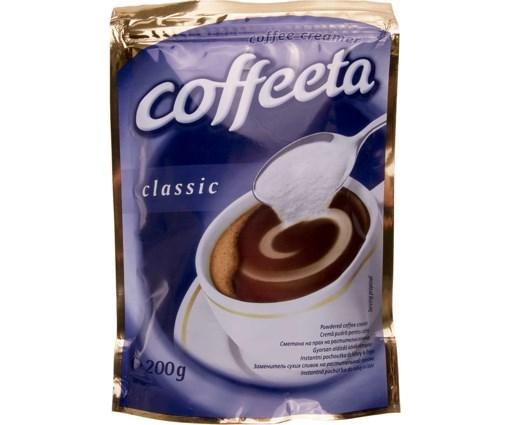 Imagine Coffeeta Punga 200 gr.