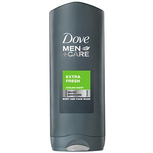 Imagine Dove Men Gel De Dus Extra Fresh 250ml