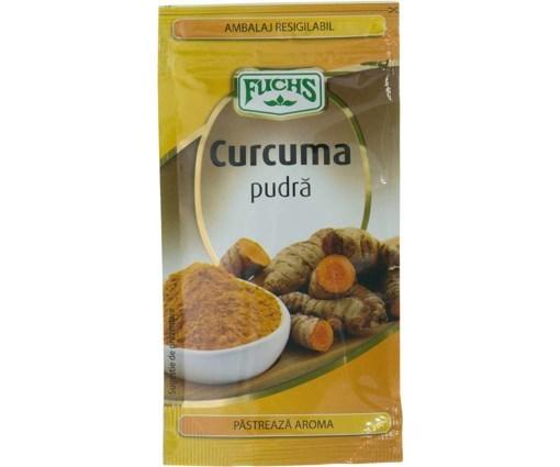 Imagine Fuchs Curcuma Pudra 20g