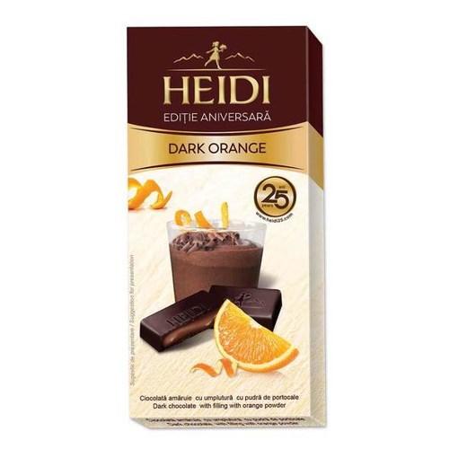 Imagine Heidi Creamy Dark Orange 90g