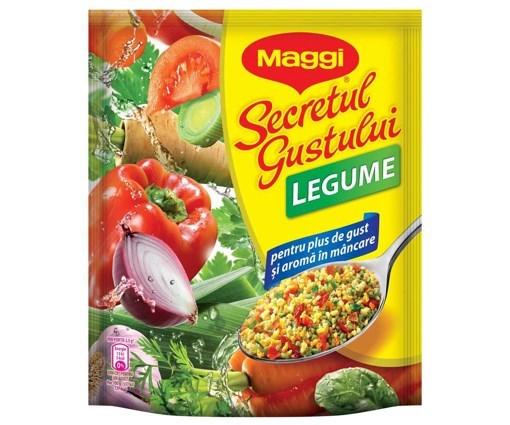 Imagine Maggi legume 400 gr