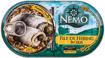 Imagine Nemo File de hering in ulei 170 gr.
